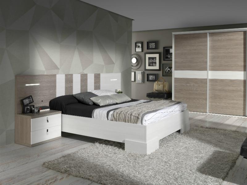 Dormitorios muebles brey - Dormitorios con armario ...
